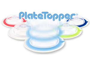 plate topper