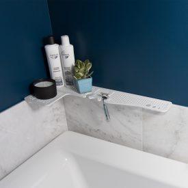 Shelfy Bathtub